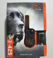 SportDOG FieldTrainer SD-425  500 Yard Remote Trainer