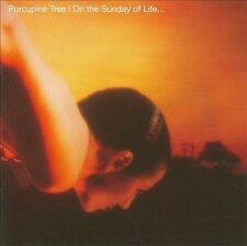 Porcupine Tree On the Sunday of Life  (CD, Nov-2009, Kscope)