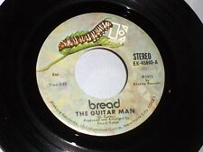 Bread:  The Guitar Man / Just Like Yesterday   [Unplayed Copy]