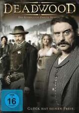 Deadwood - die komplette 2. Staffel/Season (2014) auf 4 DVD´s deutsch- spannend
