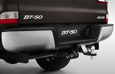 Mazda BT-50 tow bar kit genuine and new UP1PACTB35