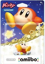 Amiibo: The Kirby Series - Waddle Dee for Nintendo Wii U