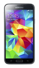 Samsung Galaxy S5 G900V 16GB black Verizon Full Unlocked T-mobile AT&T GSM