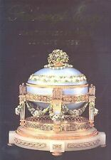 4 beautiful books on Carl Faberge Eggs, Jewelry, Czarist Russian