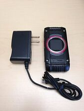 Casio G'zOne Ravine 2 C781 - Black (Verizon) Cellular Phone - GOOD CONDITION