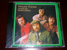 WOLFE TONES across the broad atlantic CD SEALED EN06
