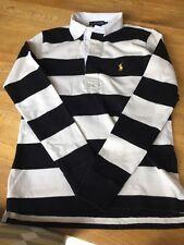 Ralph Lauren women's Polo Shirt à Manches Longues Taille S