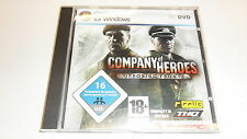 PC  Company of Heroes: Opposing Fronts