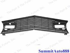 1970 70 Ford Mustang Grill Grille - Mach 1 MSGR70-1