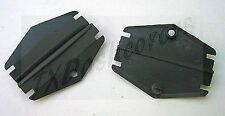 For 82-83-84-85-86-87-88-89-90-91-92 S-10 Pickup Blazer Window Guides (4)