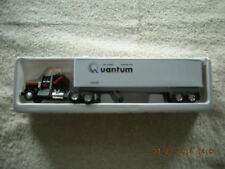 12836 Santa Fe Quantum Tractor Trailer New In Box