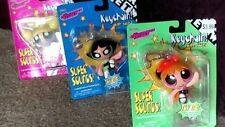 Cartoon Network - PowerPuff Girls Super Sounds! KeyChains