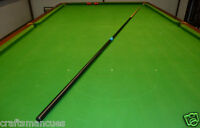 "Telescopic Reachmaster snooker cue 81"" to 118"" for full size snooker tables"