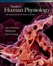 Vander's Human Physiology: The Mechanisms of Body Function with ARIS