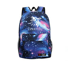 CHAN YEOL CHANYEOL EXO KPOP BAG SCHOOLBAG BACKPACK EXODUS FROM PLANET LUXION