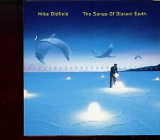 Mike Oldfield / The Songs Of Distant Earth