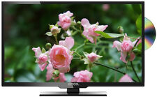 "Enox LL-0122ST2 22"" Full HD LED 12V 24V TV DVB-T2 H.265 DVD DVB-S2 Bluetooth"