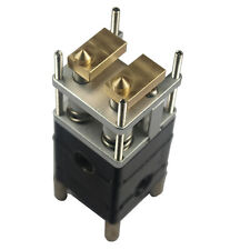 UM2 0.4mm Nozzle Dual Extruder Hot End Print Head for 3mm Filament Ultimaker 2