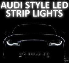 Audi R8 Style LED Side lights SEAT TOLEDO CORDOBA ALTEA