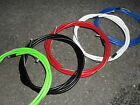 UNIVERSAL Brake Cable To Suit BMX Mountain Road Bikes Disc Rim Caliper Brakes
