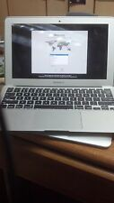 "Apple MacBook Air 11""  1.4GHz i5 4GB RAM 128GB SSD (2014) A1465 (EXCELLENT)"