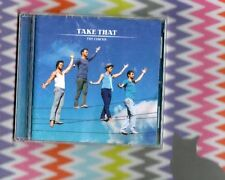 "Take That  ""The Circus"" (ft Greatest Day) CD Album Gary Barlow Mark Owen"