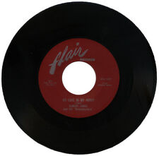 "ELMORE JAMES AND HIS BROOMDUSTERS  ""NO LOVE IN MY HEART""    R&B    LISTEN!"