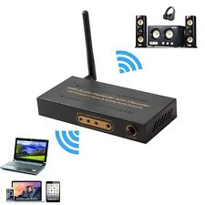 2.4GHz 2.1/5.1 Channels Wifi Audio Receiver With Decoder AirPlay WiFi Music Box