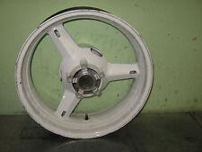 suzuki gsxr 600 k2  rear wheel