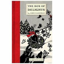 The Box of Delights by John Masefield (2007, Hardcover)