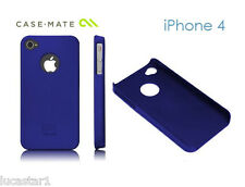 Funda iPhone 4/4s Case-Mate Barely There AZUL