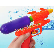 1*Ramdon Water Gun Kids Summer Holiday Squirt Toy Children Beach Pistol