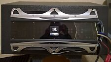 JBL BPX2200.1 1-Channel Car Amp