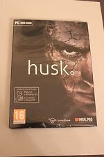 HUSK (PC) POLISH SPECIAL EDITION - NEW & SEALED ENGLISH - STEAM