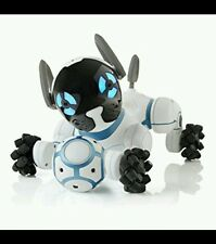 Wow Wee WowWee CHiP Interactive Robot Pet Dog