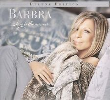 Love is the Answer (Deluxe Edition), Barbra Streisand, Good CD