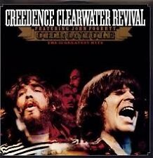 CREEDENCE CLEARWATER REVIVAL-Chronicle(1990)-BAD MOON RISING-New  and Sealed