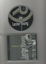 Lester Young : The Be-Bop Days /Ray Brown/Roy Haynes/Hank Jones/Jesse Drakes -CD