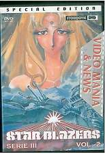 Star Blazers. Serie 3. Vol. 02 (1979) DVD