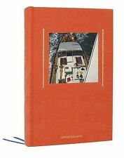 Slim Aarons: Great Escapes (Hardcover Journal: Coral Red) by Getty Getty...