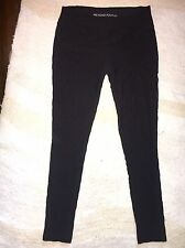 Beyond Yoga Quilted Essential Long Black Pant M