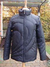 Ladies black down coat by Mexx size 10UK in new condition!Buy 3 for 2 items .