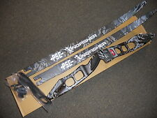 PSE Kingfisher Recurve Bowfishing Bow RH 50#