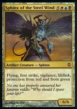 Sphinx of the Steel Wind FOIL | NM | Alara Reborn | Magic MTG