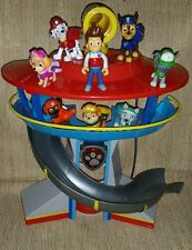 Paw Patrol Look out tower figure Playset