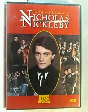 Nicholas Nickleby Vol. 3 (A&E, 2002) (dv1727)