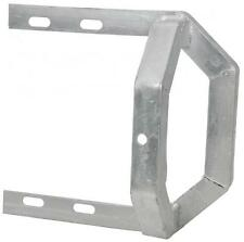 Mercury 120.957 Heavy Duty Hot Dipped Galvenised Steel Mitre Cradle Bracket New