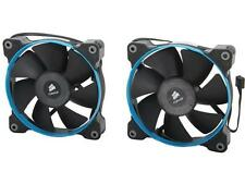 Corsair Air Series SP120 (CO-9050012-WW) 120mm PWM Quiet Edition High Stati