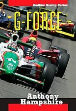 Red Line Racing Ser.: G-Force Bk. 4 by Anthony Hampshire (2009, Paperback)