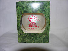 1999 Season Greetings Signatures Of Christmas 6 Edition Pilot Club Gonzales Tx.